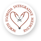 North Florida Integrative Medicine Footer Logo
